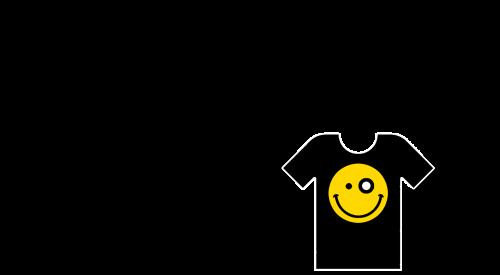 Logo lelijke shirts
